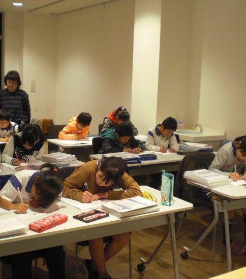 【インターン情報】組織内起業にチャレンジ!新規学習教室を立ち上げるプロジェクト!